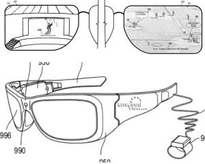 Óculos da Microsoft