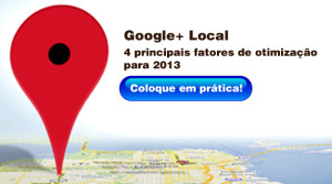 Digitias do Marketing - Google+ Local