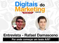 DDM Entrevista Rafael Damasceno